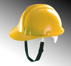Mũ bảo hộ Thùy dương Vàng N10