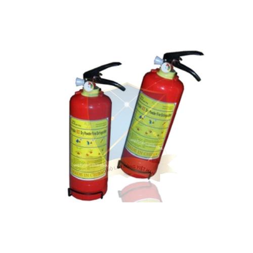 Bình chữa cháy MFZ2 ABC 2KG