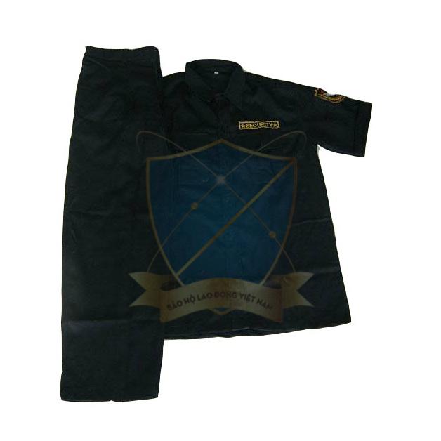 Quần áo bảo vệ các loại
