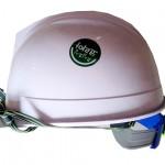 Mũ bảo hộ Hàn Quốc phổ biến trong thị trường mũ bảo hộ Việt Nam