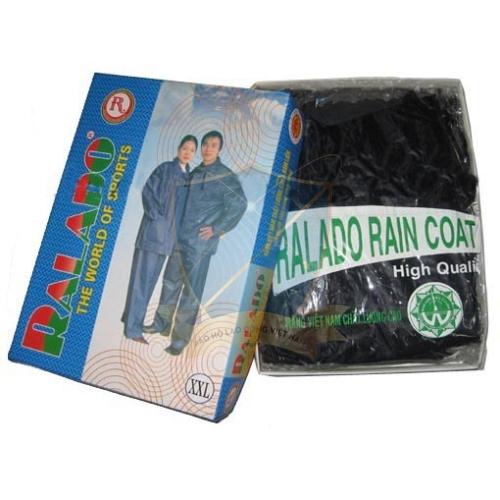 Áo mưa bộ Ralado