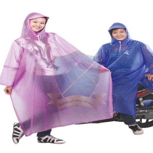 Áo mưa kiểu dáng 1