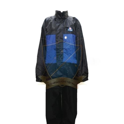 Bộ quần áo mưa 2 lớp