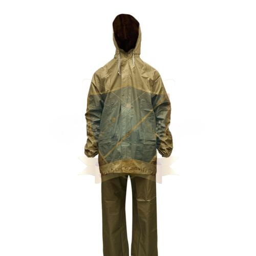 Bộ Quần áo mưa bảo hộ quân nhu thường