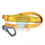 Bảo vệ người lao động bằng các loại dây đai an toàn