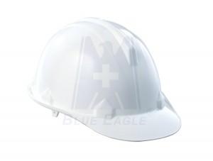 Mũ bảo hộ núm vặn HC 35 trắng