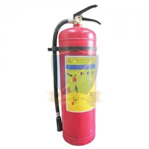 Bình chữa cháy MFZ8 ABC 8KG