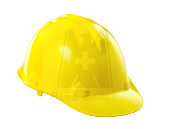 Mũ bảo hộ  Đài Loan HC31 Vàng chanh