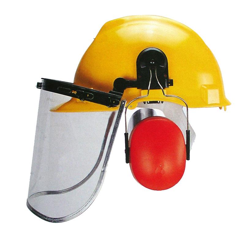 Mũ bảo hộ lao động đa năng