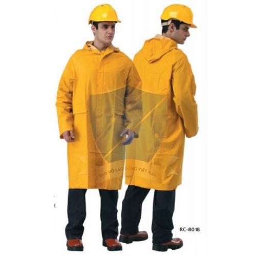 Quần áo mưa bảo hộ Proguard kiểu 1