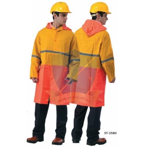 Quần áo mưa bảo hộ Proguard kiểu 2