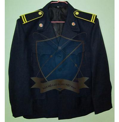 Áo khoác bảo vệ màu đông