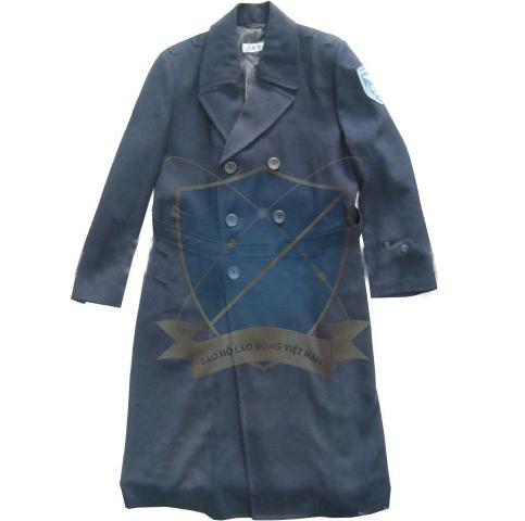 Áo măng tô đại cán áo choàng