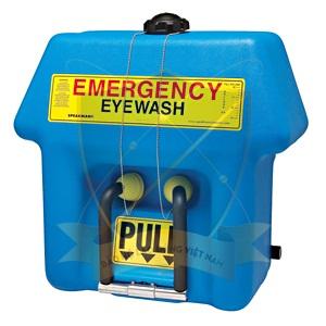 Bồn rửa mắt khẩn cấp di động SE-4000 (USA)