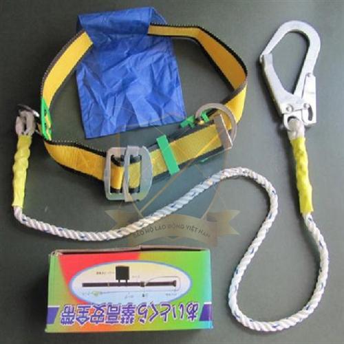Dây đai an toàn Đài Loan bán thân các loại