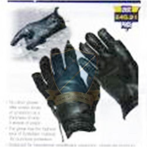 Găng tay chống lạnh -170º – Mỹ – Sperian