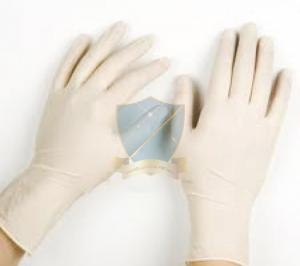 Găng tay cao su y tế không thể thiếu trong ngành y