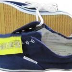 Giày bata Thượng Đình bảo vệ đôi chân Việt