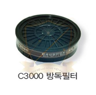 Phin lọc độc Hàn Quốc C-3000