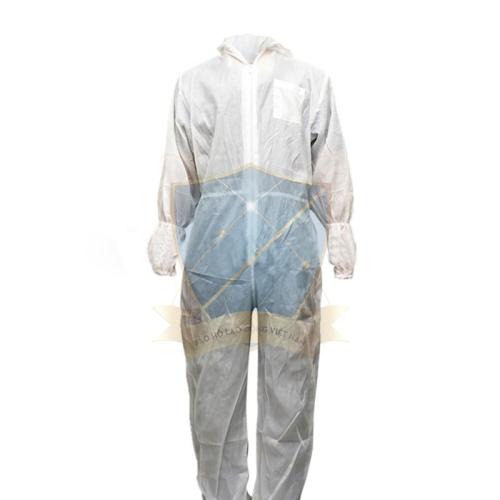 Quần áo liền chống hóa chất