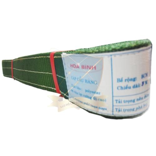 Dây cẩu hàng HB 5cm – 8cm – 10cm