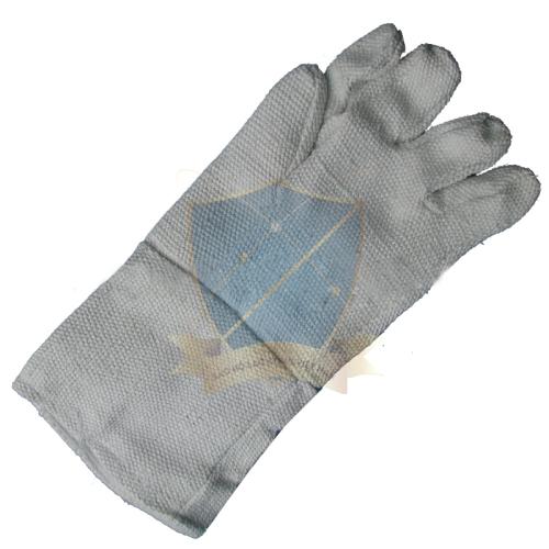 Găng tay chịu nhiệt Amiang dài