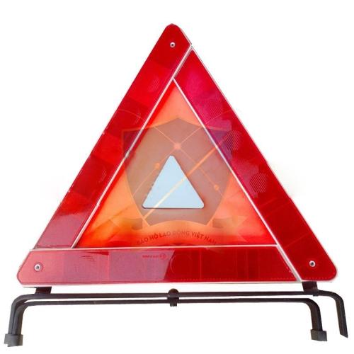 Biển cảnh báo nhựa hình tam giác Đài Loan