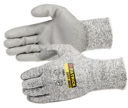 Công dụng găng tay sợi