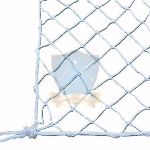 Lưới an toàn Việt Nam mắt 10x10cm sợi Φ10
