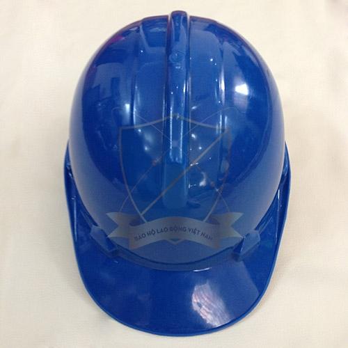 Mũ bảo hộ núm vặn NQ-N40 màu xanh dương