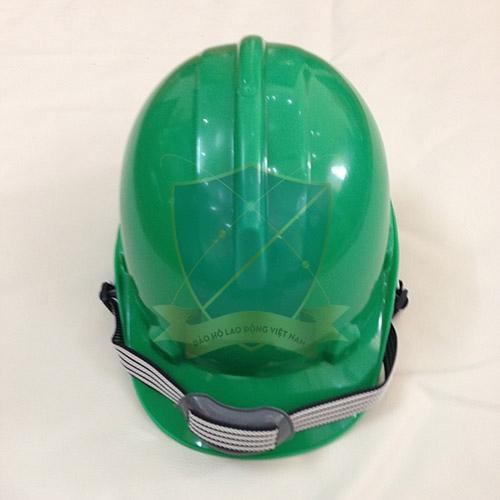 Mũ bảo hộ núm vặn NQ-N40 màu xanh lá