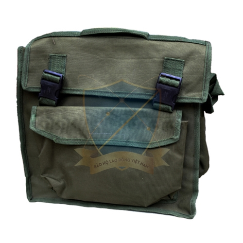 Túi đựng dụng cụ vải bạt loại to, dài