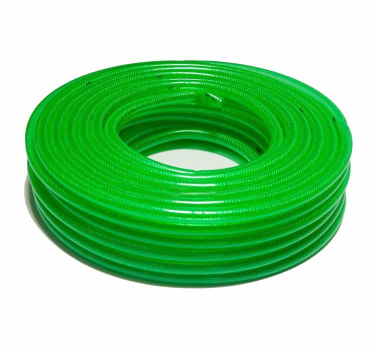 Ống lưới PVC màu xanh lá