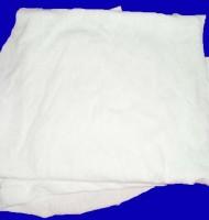 Giẻ lau cotton trắng Việt Nam