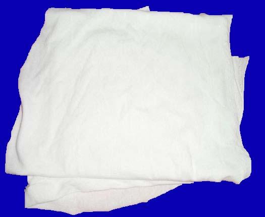 Giẻ lau cotton trắng Việt Nam loại to