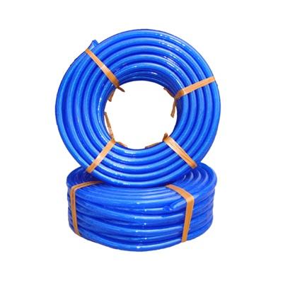 Ống nhựa dẻo PVC các màu