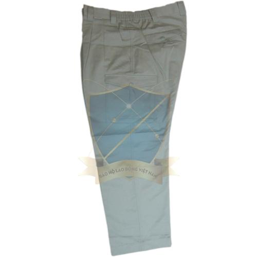 Quần bảo hộ vải kaki Nhật dày tĩnh điện các màu
