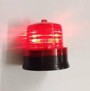 Đèn cảnh báo xoay giao thông