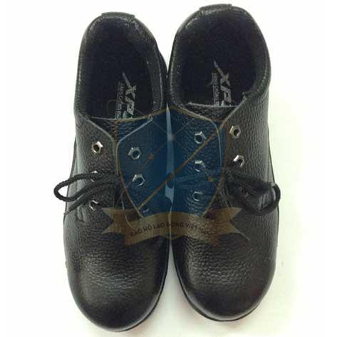 Giày bảo hộ lao động ABC hàng xuất khẩu đế xp