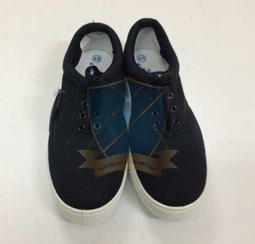 Giày vải bảo hộ cao cấp XP