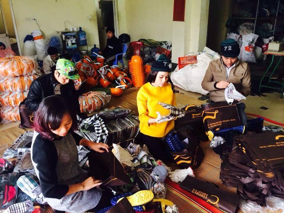 Bảo hộ Việt Nam tham gia chương trình từ thiện cùng các hoa hậu
