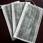 Khẩu trang chống bụi giải quyết cơ bản vấn đề khói bụi không khí