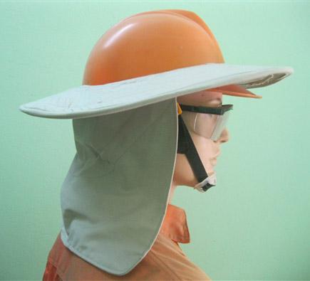 Vành mũ che nắng – Vành Mũ bảo hộ chống nắng