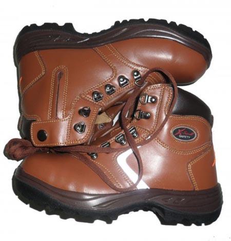 Giày bảo hộ Hàn Quốc X-tract 600