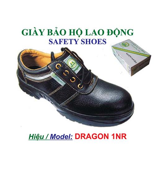 Giày da bảo hộ Dragon 1NR