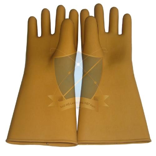 Găng tay cách điện 15 KV VICADI