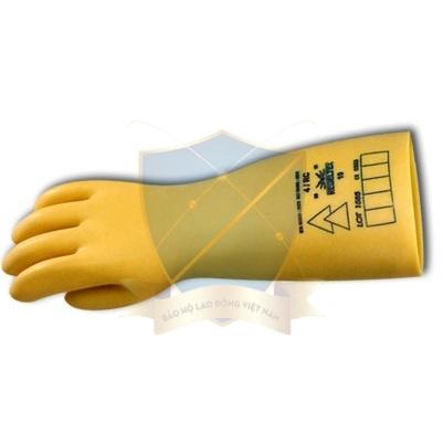 Găng tay cách điện hạ áp 100kV-500kV