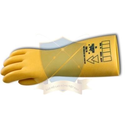 Găng tay cách điện trung áp 10kV-17kV-26,5kV