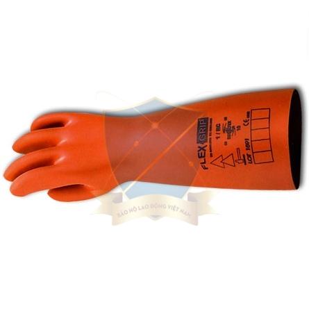 Găng tay cách điện cao áp 35kV