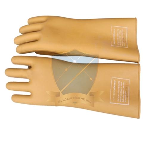 Găng tay cách điện hạ áp VICADI